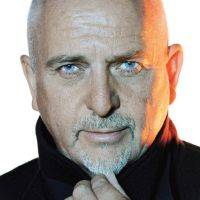 Peter Gabriel - Tickets ©Peter Gabriel