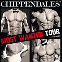 THE CHIPPENDALES ® - Tour 2013 - Ulaznice ©