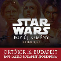 Star Wars in Concert - Ulaznice starwarshu1©