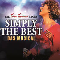 SIMPLY THE BEST - Das Musical - Ulaznice ©