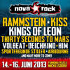 novarock 2013 - 