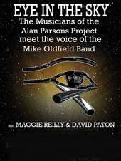 The Alan Parsons Project meet