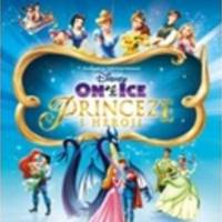 Disney on Ice - Princeze i heroji - Ulaznice ©