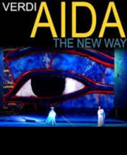 AIDA - The new way - Ulaznice