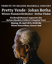 Tribute to Nelson Mandela Concert - Tickets