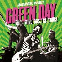 GREEN DAY - Ulaznice GD200