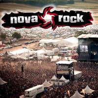 NOVA ROCK 2012 - Tickets ©