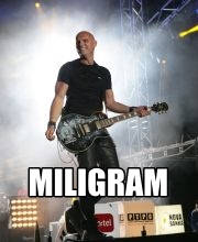 MILIGRAM - Tickets - ©