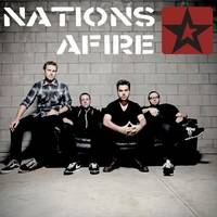 LA rock/punk outfit Nations Afire(featuring members of Rise Against,Ignite, and Death By Stereo) have shot and...