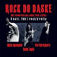 rock do daske