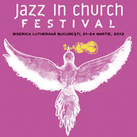 Jazz in Church Festival - Bilete ©