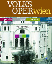 Volksoper Wien - Tickets