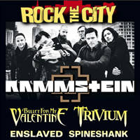 Rock The City 2013 - Tickets 