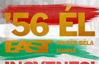 56 ÉL: EAST, Pintér Béla, Hanna Projekt