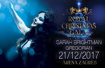 Royal Christmas Gala