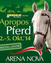 Apropos Pferd - Ulaznice