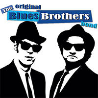 THE ORIGINAL BLUES BROTHERS BAND - Vstopnice ©