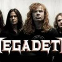 MEGADETH - Tickets ©