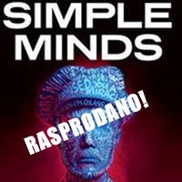 Simple Minds - Ulaznice ©