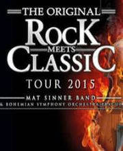 Rock Meets Classic - Ulaznice