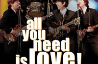 all you need is love! - Karten ©