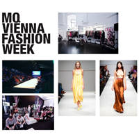 MQ Vienna Fashion Week - Vstopnice © Thomas Lerch