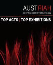 Austria Hair International 2014 - Ulaznice