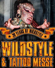 Wildstyle & Tattoo Messe - Ulaznice