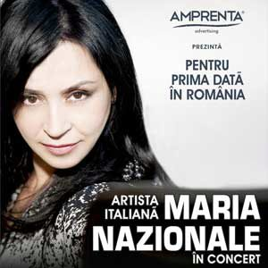 Maria Nazionale @ Oeticket.com
