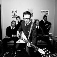 Mayer Hawthorne &amp; The County - Vstopnice 