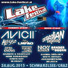 lake festival - 