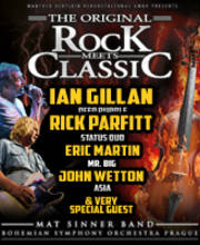 Rock meets Classic - Tickets