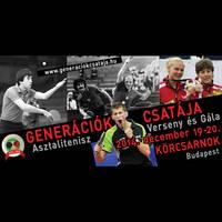 Generációk Csatája 2014 Jegyek