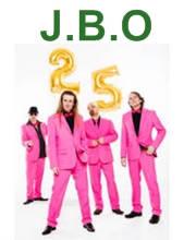 J.B.O - Ulaznice