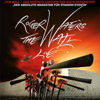 Roger Waters - The Wall live - Tickets ©