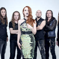 EPICA, POWERWOLF, Beyond The Black - Vstopnice Epica2016©