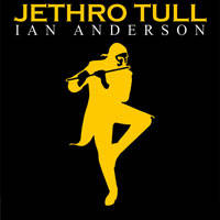 JETHRO TULL - Tickets ©