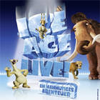 ICE AGE LIVE! - Vstopnice