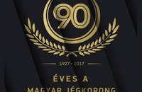 90 éves a Magyar Jégkorong Szövetség