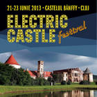 Electric Castle - Bilete