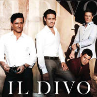 IL DIVO &amp; Orchestra - Tickets 