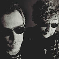 THE JESUS AND MARY CHAIN - Vstopnice ©