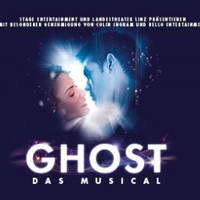 GHOST - das Musical in Berlin - Vstopnice ©