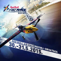 Red Bull Air Race Rovinj 2015 - Tickets ©