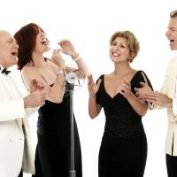 Manhattan Transfer & New York Voices - Karten ©