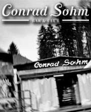 conrad sohm