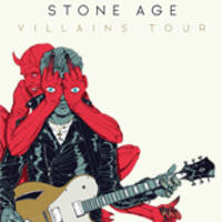 QUEENS OF THE STONE AGE - Vstopnice ©