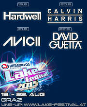 Lake Festival 2015 - Tickets