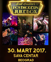 Scott Bradlee's Postmodern Jukebox - Ulaznice - ©