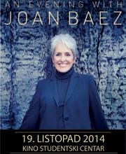 Joan Baez - Ulaznice - ©